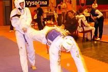 Judo - ilustrační foto