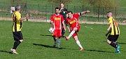 FC AL-KO Semice B – TJ Sokol Záhoří B 1:0 (0:0) Pen: 6:5