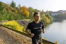 Ondřej Kohout je členem oddílu TJ Chyšky, momentálně hostuje ve VS Tábor.