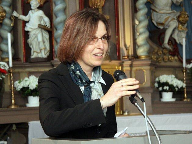 Václava Bočková.