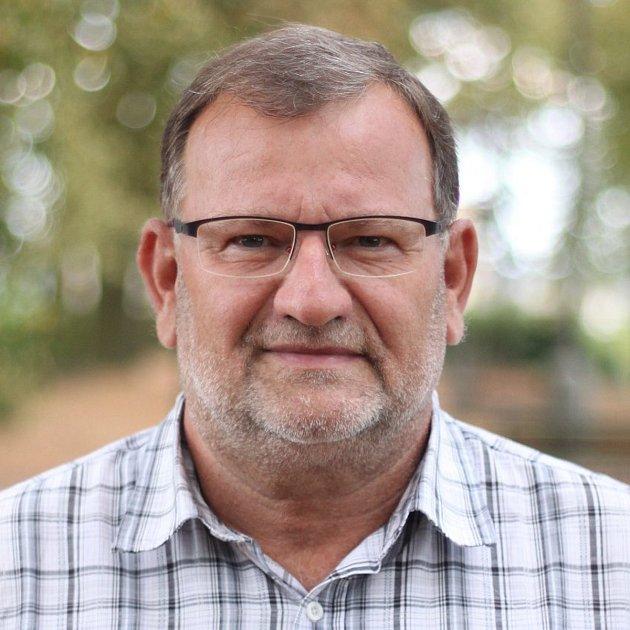 MUDr. Zdeněk Hobzek, ODS