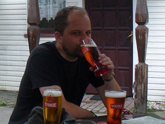 Jiří Pešta.
