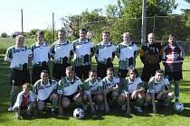 Fotbalisté Sokola Záhoří B úspěšně vstoupili do nového ročníku okresní III. třídy, když na domácím hřišti zvítězili nad Blaníkem Milenovice 2:0.