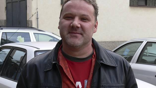 Petr Zajíček je se svojí střeleckou bilancí na podzim spokojen a věří, že se mu bude dařit i v jarních odvetách.
