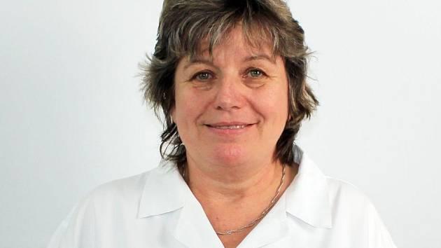 ON-LINE rozhovor s primářkou transfuzního oddělení Helenou Kubánkovou