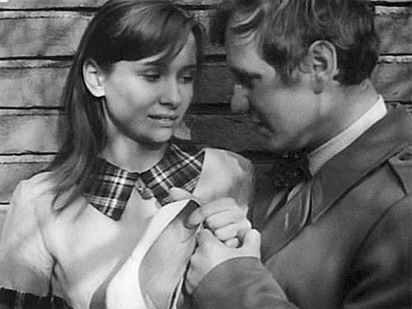 Jaroslava Schallerová si zahrála sVítězslavem Jandákem ve filmu Proč nevěřit na zázraky