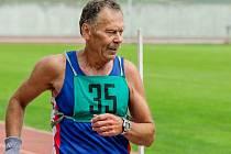 V Písku budou bojovat veteránští atleti