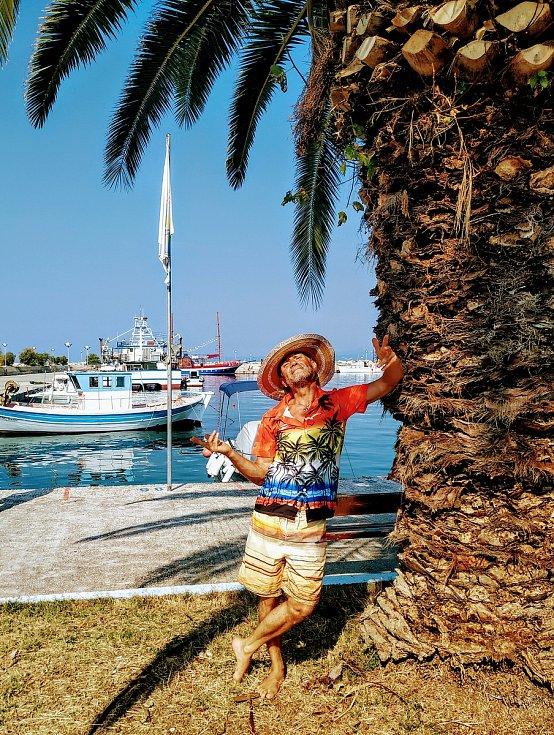 Řecký seladon.