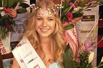 V Písku se Dívkou Šumavy 2012 stala třiadvacetiletá studentka Lékařské fakulty UK v Plzni Kateřina Brabcová z Rokycan.