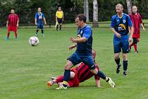 FK IPD Kestřany B – TJ Sokol Bernartice B 4:2 (2:1).