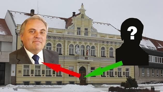Kdo nahradí Miroslava Doubka v radě?