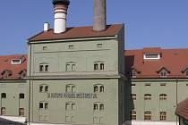 V Písecké Sladovně je ve středu od 17 hodin slavnostní vernisáž výstavy Šummná a bezbranná za účasti Davida Vávry.