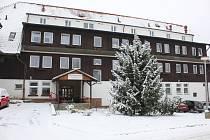 Domicil aktivních seniorů v Olešné.