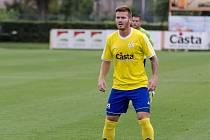 Filip Řezáč (FC Písek)