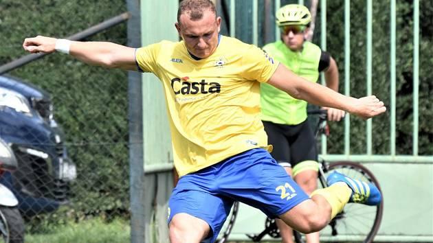Tomáš Valenta (FC Písek)