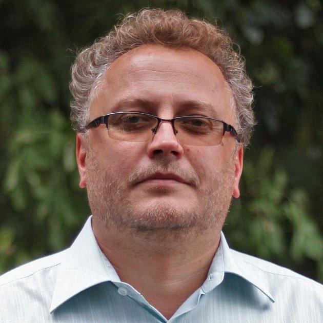 Mgr. Ondřej Šimánek, ODS