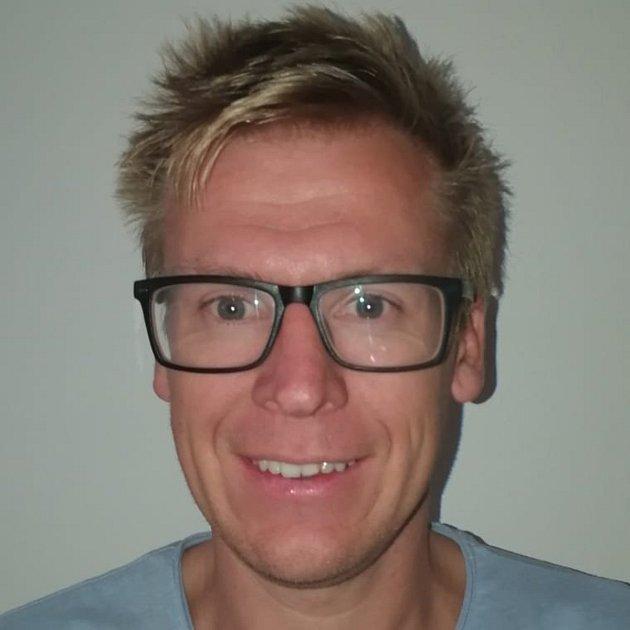 Ing. Michal Huleš, 33let, Pro Mirovicko