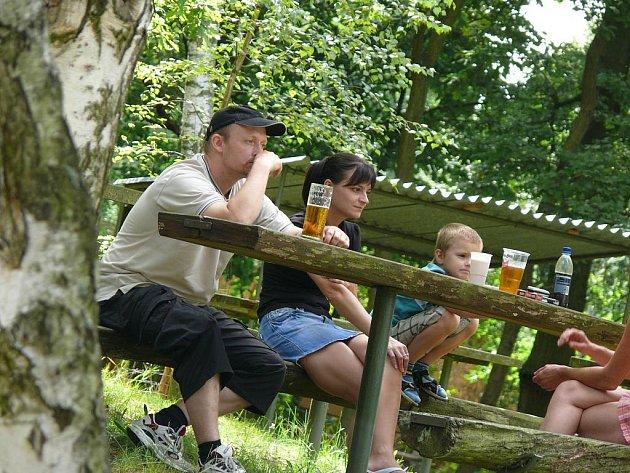 XIV. Pivní slavnosti v Ražicích