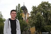 Jakub Pavelka.