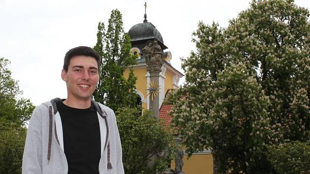 Kafka, Orten a Bezina v Kabaretu | Vltava