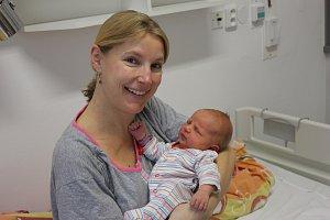 Mariana Manková se narodila Haně a Janovi Mankovým z Písku 2. 12. 2017 v 9.24 hodin. Vážila 3480 g a měřila 50 cm. Má sestru Magdalenu.