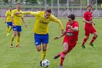 FC Písek se chystá na letní přípravu. Ilustrační foto
