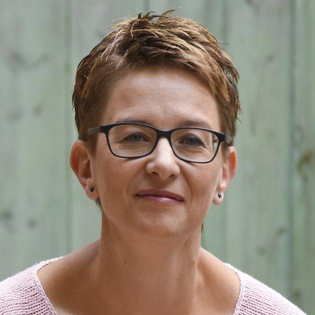 Petra Trambová, Písek, Pro Písek (za TOP 09).