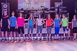 Písecký ples sportovců s vyhlášením ankety Sportovec Písecka 2016.