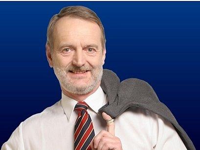 Tom Zajíček