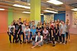 Taneční centrum Z. I. P. Písek.