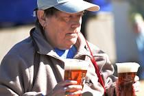 Vyrazte na slavnosti piva.