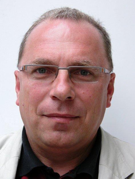 Pavel Brůžek.