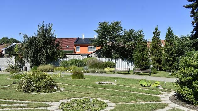 Foťte zahrady a hlaste se do soutěže. Ilustrační foto