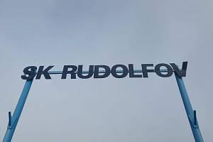Sportovní areál města Rudolfov