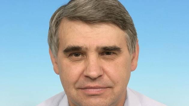 Mikuláš Stehlík