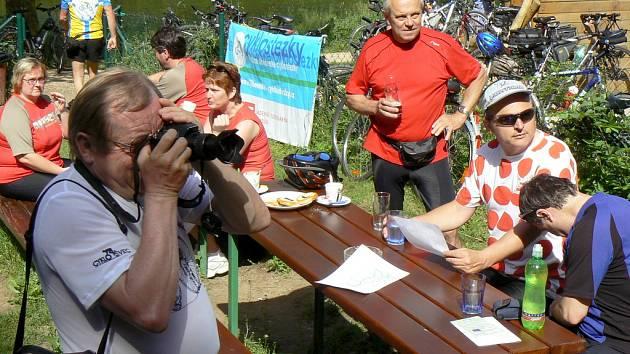 cykloturisté (ilustrační foto)