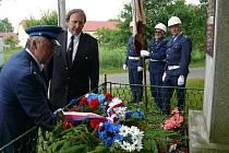 115 let SDH Křenovice a setkání rodáků