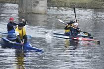 V sobotu se v Písku na řece Otavě uskuteční v pořadí již 19. ročník závodu v rychlostní kanoistice Písecká desítka.