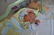 Radim Buneš zTýna nad Vltavou. Syn Jany Andělové a Marka Buneše se narodil 3. 10. 2018 ve 13.54 hodin, při narození vážil 3800 g a měřil 51 cm. Doma brášku přivítala Ester (3,5) a Lukáš (9).