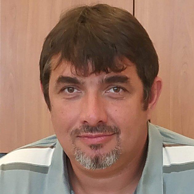Miroslav matuška, 45let, ODS