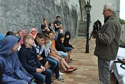 Jihočeská vojenská historie v Prácheňském muzeu.