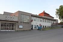 Kovářov, Kulturní dům. Ilustrační foto