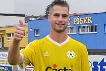 Jakub Šindelář, FC Písek