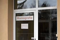 Mamocentrum. Ilustrační foto