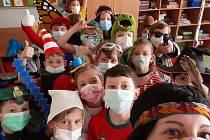 O tradiční karnevaly děti nepřišly.