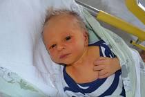 Nikolas Černý zOldřichova. Prvorozený syn Veroniky Sedláčkové a Romana Černého se narodil 11. 1. 2019 v19.51 hodin. Při narození vážil 3300 g a měřil 50 cm.