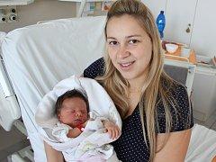 Patricie Listopadová se narodila 17. 12. 2017 v 15.43 hod. Lauřea Petrovi Listopadovým z Písku. Vážila 3500 g a měřila 51 cm.