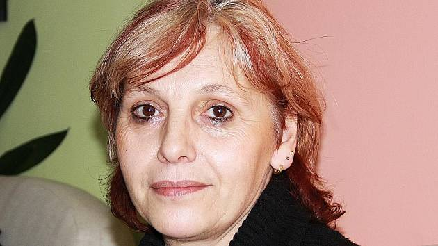 STAROSTKA LETŮ. Blanka Hlavínová.