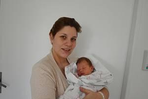 Štěpánka Kučerová z Písku. Dcera Martiny Knotkové a Jana Kučery se narodila 8. 3. 2020 v 17.47 hodin. Při narození vážila 3350 g a měřila 49 cm. Doma ji přivítala sestřička Nicolka (5,5).