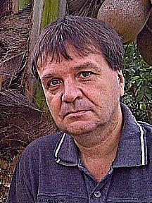 Pavel Zvolánek